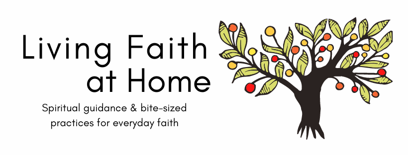 Living Faith at Home